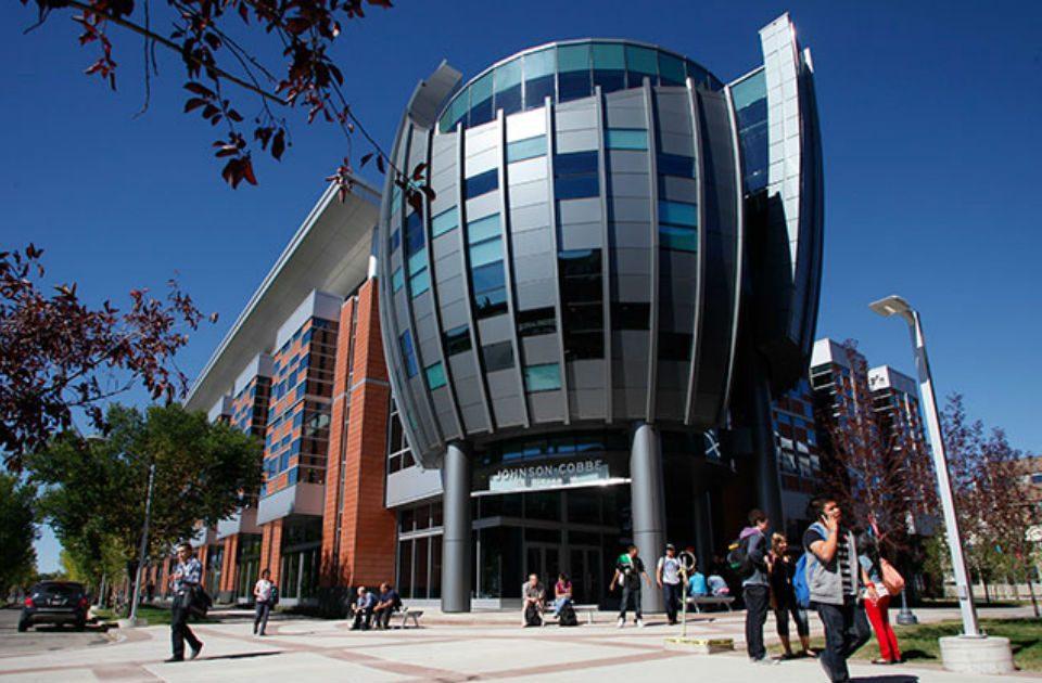 College Canadá Calgary